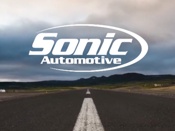 SonicAutomotive